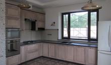 Кухня для дома дачи